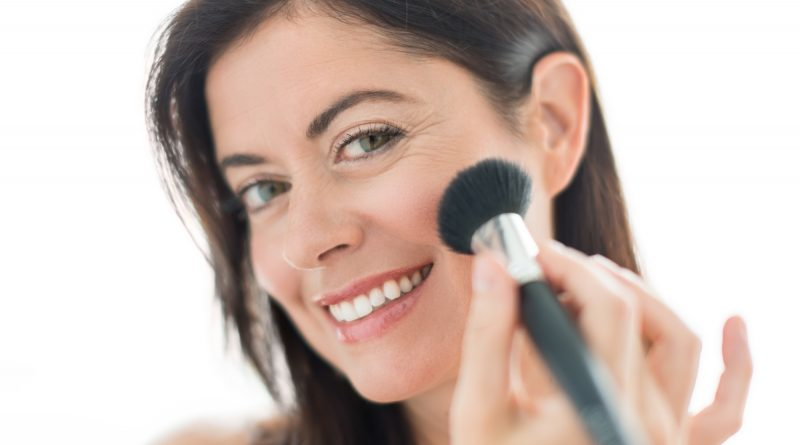 makijaż po 50