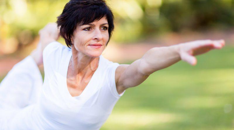 siła kobiet po 50