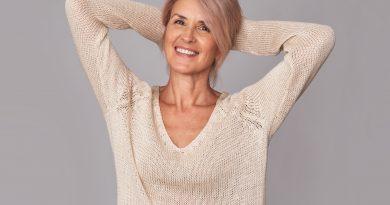 objawy menopauzy po 50