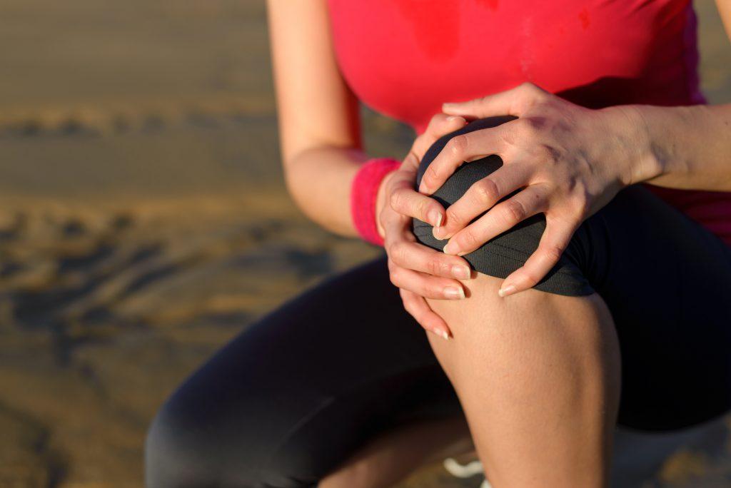 domowe sposoby na ból kolana