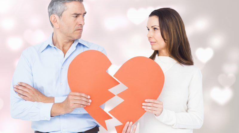rozwód po 50