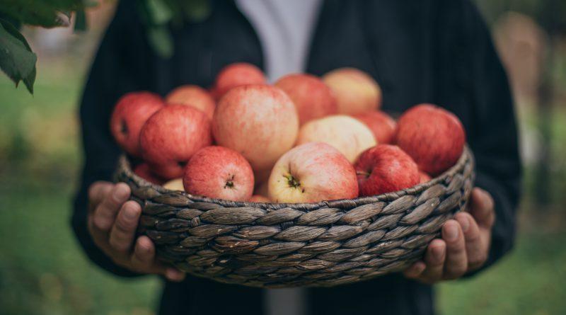 dlaczego warto jeść jabłka